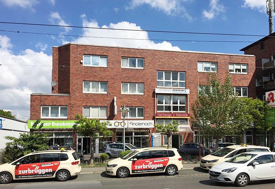 Ärztehaus in Dortmund-Körne