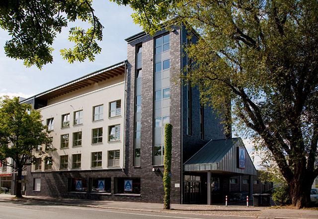 Dortmund Schützenstrasse Wohngebäude